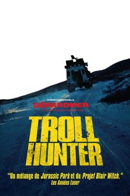 Télécharger The Troll Hunter ou voir en streaming