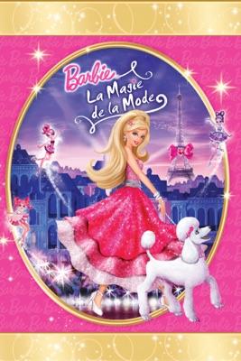 DVD Barbie - La magie de la mode