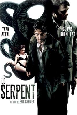 Jaquette dvd Le serpent