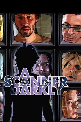 Télécharger A Scanner Darkly ou voir en streaming