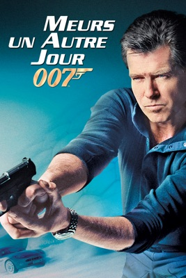 Meurs Un Autre Jour (Die Another Day) en streaming ou téléchargement