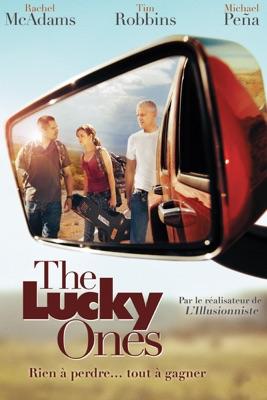 Télécharger The Lucky Ones ou voir en streaming