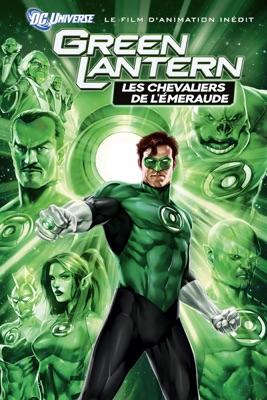 Télécharger Green Lantern - Les Chevaliers De L'emeraude ou voir en streaming