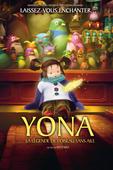 Yona : La Légende De L'oiseau Sans Ailes en streaming ou téléchargement