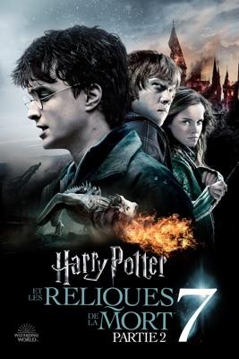 Harry Potter Et Les Reliques De La Mort - Partie 2 torrent magnet