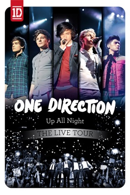 Télécharger Up All Night - The Live Tour