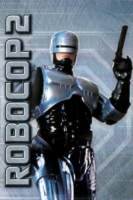 Télécharger Robocop 2 ou voir en streaming