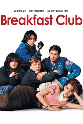 Breakfast Club en streaming ou téléchargement