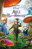 Alice au Pays des Merveilles - Tim Burton en streaming ou téléchargement