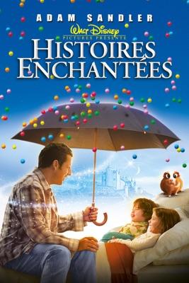 Histoires Enchantées en streaming ou téléchargement