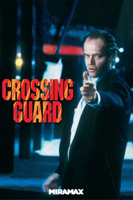 DVD The Crossing Guard
