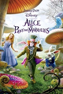 Alice Au Pays Des Merveilles (2010) en streaming ou téléchargement