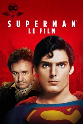 Superman en streaming ou téléchargement