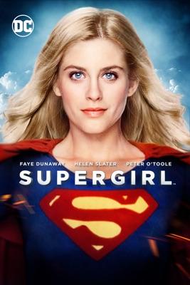 Supergirl (1984) en streaming ou téléchargement