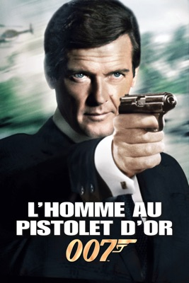 Stream L'homme Au Pistolet D'or (The Man With The Golden Gun) ou téléchargement