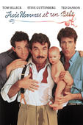 Télécharger Trois Hommes Et Un Bébé ou voir en streaming