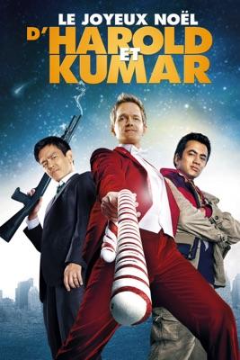 DVD Le Joyeux Noël D'Harold Et Kumar
