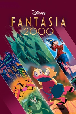 Télécharger Fantasia 2000 ou voir en streaming