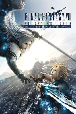 Final Fantasy VII: Advent Children en streaming ou téléchargement