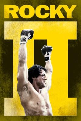 Télécharger Rocky II ou voir en streaming