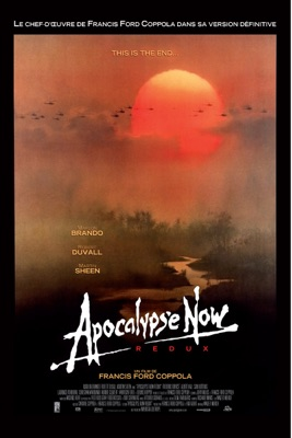 DVD Apocalypse Now Redux VF