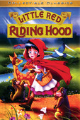 DVD Little Red Riding Hood