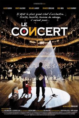 Télécharger Le Concert (2009) ou voir en streaming