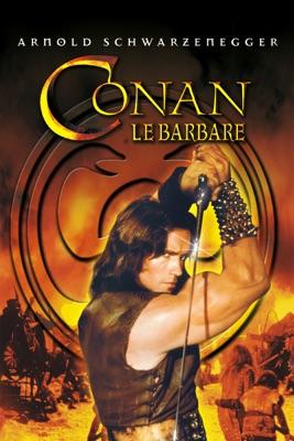 Télécharger Conan Le Barbare ou voir en streaming