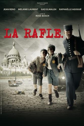 Télécharger La Rafle ou voir en streaming