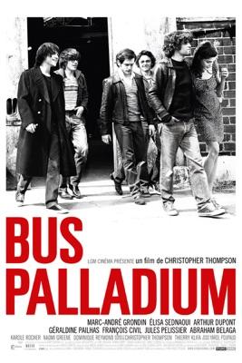 Bus Palladium en streaming ou téléchargement