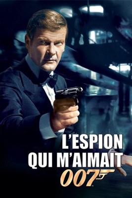 télécharger L'espion Qui M'aimait (The Spy Who Loved Me) sur Priceminister