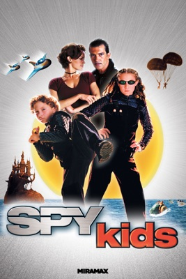 Spy Kids torrent magnet