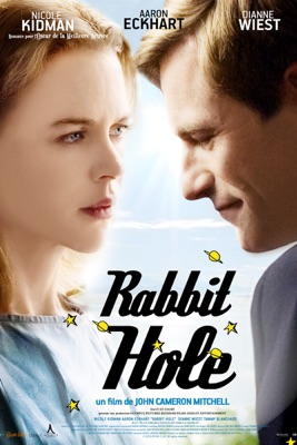 Jaquette dvd Rabbit Hole
