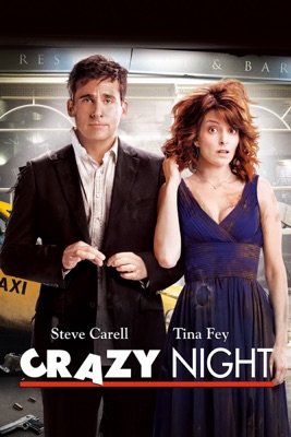 Crazy Night en streaming ou téléchargement