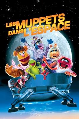 Télécharger Les muppets dans l'espace ou voir en streaming