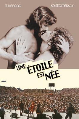 Jaquette dvd Une étoile Est Née (a Star Is Born)
