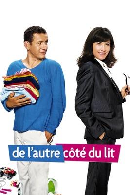 De L'autre Côté Du Lit en streaming ou téléchargement