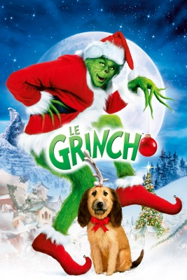 Le Grinch en streaming ou téléchargement