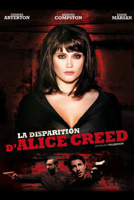 La Disparition D'Alice Creed en streaming ou téléchargement