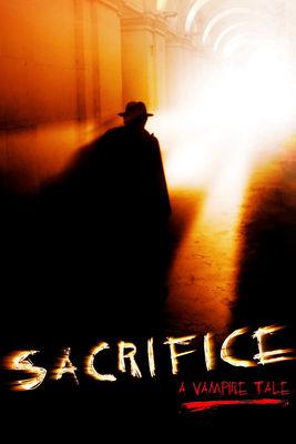 Télécharger Sacrifice: A Vampire Tale