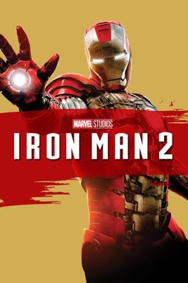 Télécharger Iron Man 2 ou voir en streaming