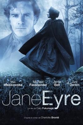 Jane Eyre en streaming ou téléchargement