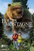 DVD L'ours Montagne