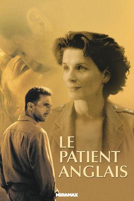 Télécharger Le Patient Anglais