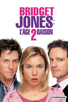 DVD Bridget Jones : L'Age De Raison