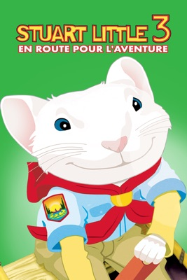Télécharger Stuart Little 3: Call Of The Wild