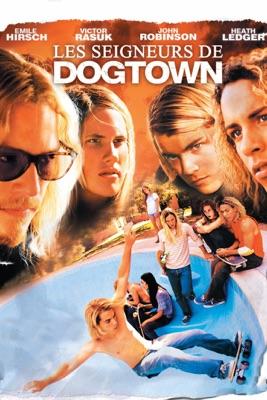 Télécharger Les Seigneurs De Dogtown ou voir en streaming