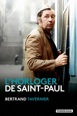 Télécharger L'horloger De Saint-Paul