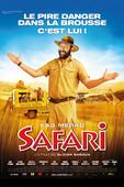 Safari (2009) en streaming ou téléchargement
