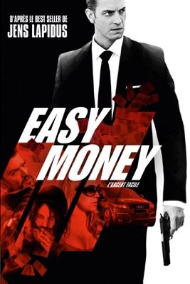 Jaquette dvd Easy Money (2010)